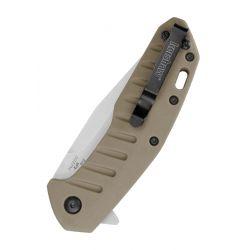Pocket knife Kershaw Bisland