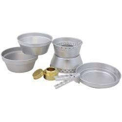 "Cooking set, ""Premium"", aluminum, cookware, cooker set"