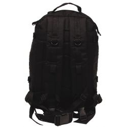 US Rucksack Assault II Gross