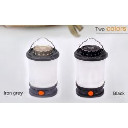 Fenix CL30R camping light with USB connection