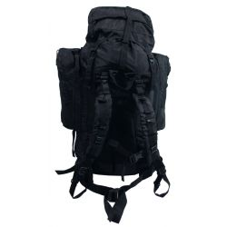 BW backpack Alpin 110 L, with 2 removable side pockets