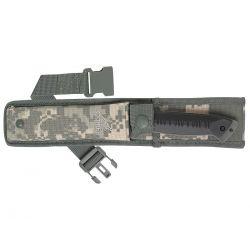 Gerber belt knife WARRANT