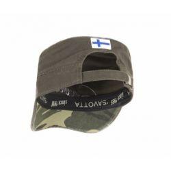SAVOTTA cap Old Finnish Army