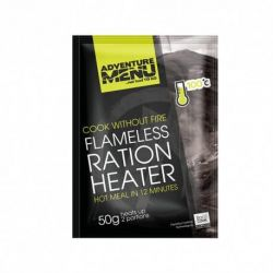 Flameless MRE Heater [50g] - Adventure Menu