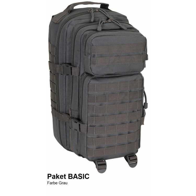 Emergency backpack BASIC