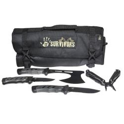 12Survivors Messer Kit