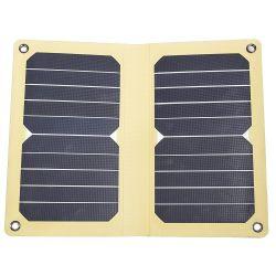 12Survivors Solarflare 11, Solarpanel