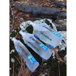 12Survivors, 1L flexible faltbare Trinkflasche