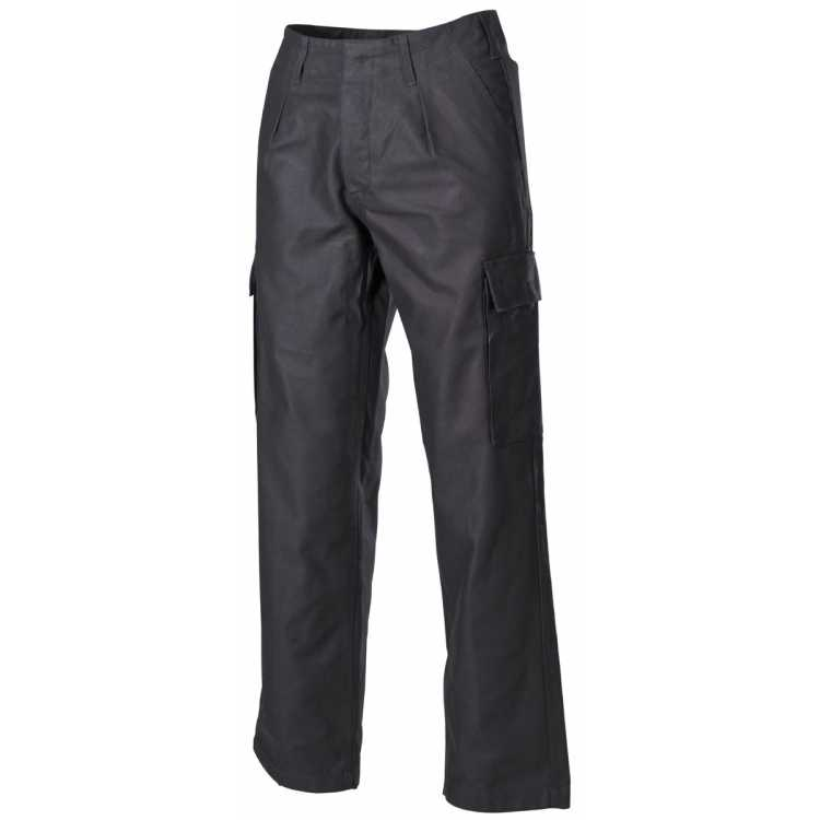 BW moleskin pants