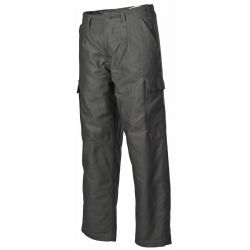 BW moleskin pants, thermal lining