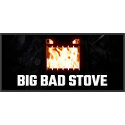 Savotta HOBO Ofen - Big Bad Stove