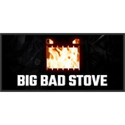 Savotta HOBO oven - Big Bad Stove