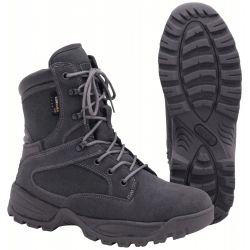 """copy of operational boots, """"Security"""", black"""
