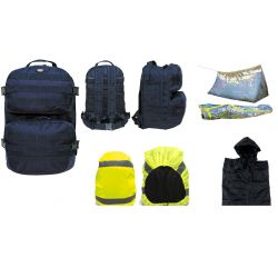 Emergency backpack BASIC