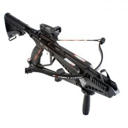 EK Archery Cobra R9 Deluxe Pack