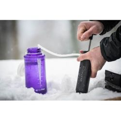 Katadyn Pocket filtro de cerámica - filtro de agua potable