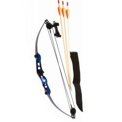 Firestar Compound Bogen 25lbs von EK Archery