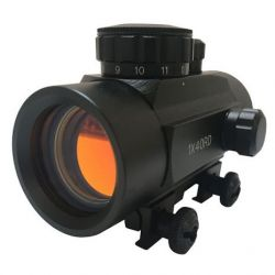 1x40 Red Dot Visier