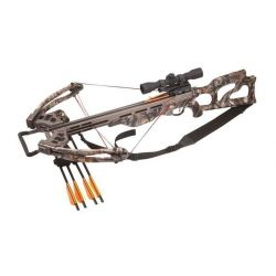 Titan  200 Lbs Armbrust von EK Archery
