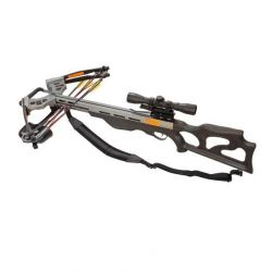 Titan 200 Lbs crossbow from EK Archery