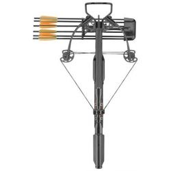 Torpedo Carbon 185Lbs Armbrust von EK Archery