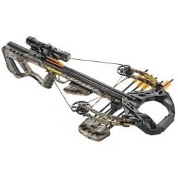 Guillotine-X 185Lbs crossbow from EK Archery