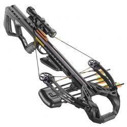 Guillotine-X 185Lbs Armbrust von EK Archery