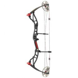 Exterminator compound bow from EK Archery