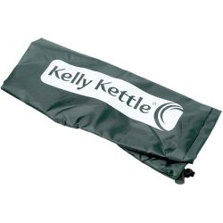 Ultimate 'Base Camp' kit, Kelly Kettle