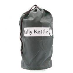 'Base Camp' Kettle stainless steel, Kelly Kettle