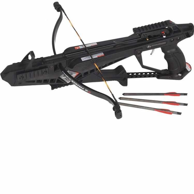 EK Archery Cobra R9 crossbow