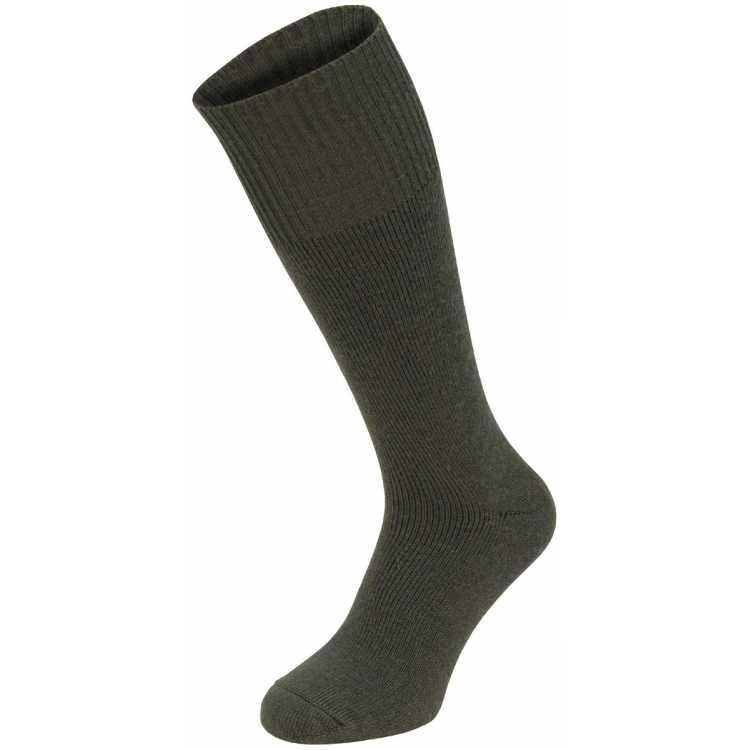 "Socks, ""extra warm"""