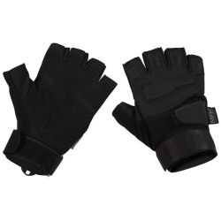 "Tactical gloves, ""Protect"", without fingers"