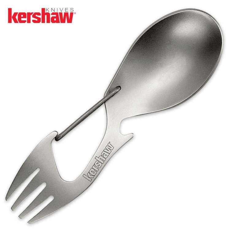 Kershaw Ration Cutlery