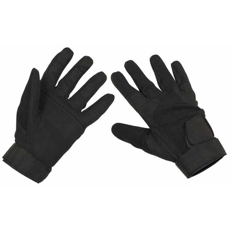 """Gloves, """"stripes"""""""