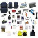 Emergency backpack BASIC +