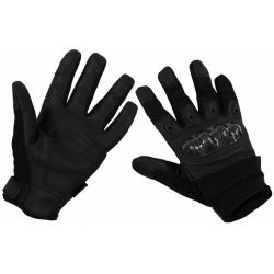 "Tactical gloves, ""Mission"""
