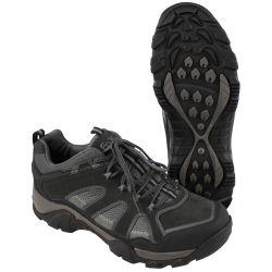 """Trekking shoe, gray, """"Mountain Low"""""""