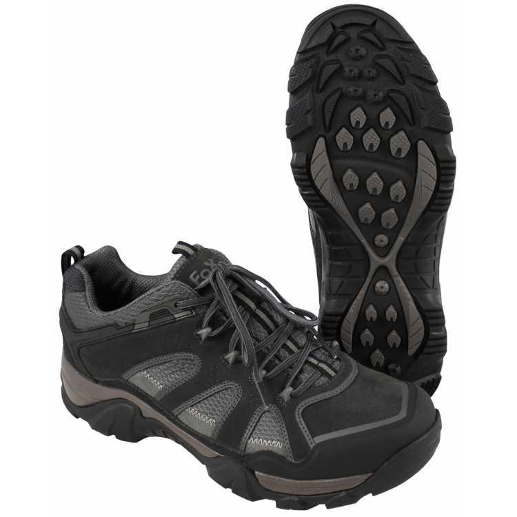 """Trekking-Schuh, grau, """"Mountain Low"""""""