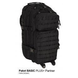 Notfallrucksack BASIC+ Partner