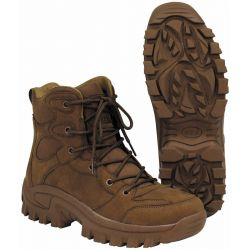 """Boots, """"Commando"""", ankle-high"""