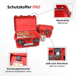 copy of Notverpflegung, NRG-5, 500 g, (9 Riegel)