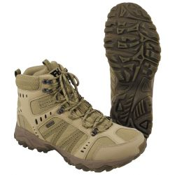 "Einsatzstiefel, ""Tactical"", coyote tan"