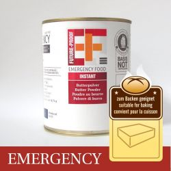 EF butter powder (220g)