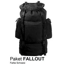Notfallrucksack FALLOUT