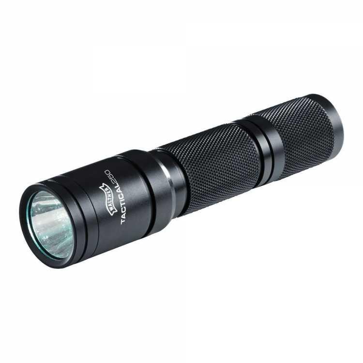 Lampe de poche Walther Tactical 250