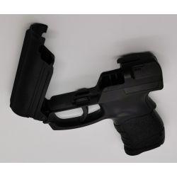 Walther PDP, Personal Defense Pistol Pepper Spray Gun