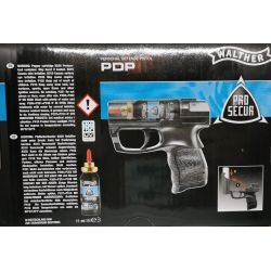 Walther PDP, Personal Defense Pistol Pepper Spray Gun