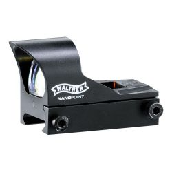 Walther Nano Point RedDot
