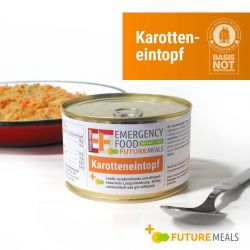 EF carrot stew (125g)